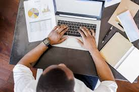 How to Use Personal Budget Software to Evaluate Your Account Balances